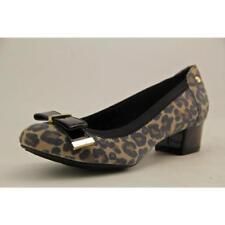 Zapatos de tacón de mujer de tacón bajo (menos de 2,5 cm) Talla 40