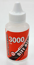 VP PRO 3000wt SILICONE DIFF OIL 2oz. BUGGY TRUGGY (free freight if combined)