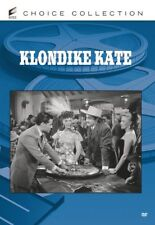 Klondike KATE DVD (1943) - ANN Savage,Glenda Farrell,Tom Neal ,William CASTILLO