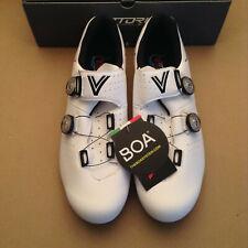 Vittoria Stelvio BOA Carbon Speedplay Road Shoes Cycling EU 46 US 12 UK 11.5