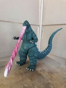 Neca Godzilla 1989 Trendmasters Style Custom Paint