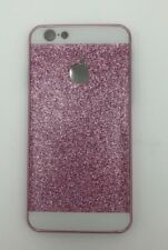 iPhone 6/6 S Glitter Case Pink