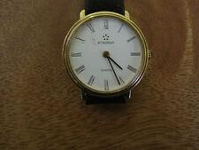 #273 ladys gold plate ETERNA watch