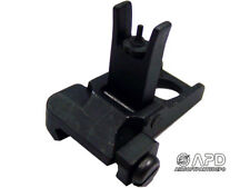 GE / JG Airsoft Replacement Metal Flip Up Front Sight