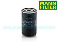 Mann Hummel repuesto de calidad OE Filtro de aceite del motor W 719/5