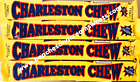 FOUR Charleston Chew Original Vanilla Bars American Import