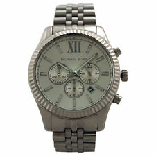 Michael Kors Lexington MK8405 Wrist Watch for Men 45mm Case