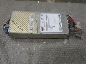ASTEC MP6-2W-1E-4LL-03 DC Power supply 73-560-4064 100-240VAC  48/5/12 *Tested*