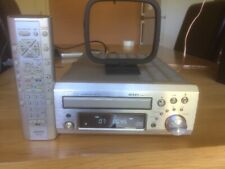 Denon UD-M31 CD Amplifier Radio Stereo Hi Fi Audio  Separate System - Remote
