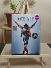 Michael Jackson's This Is It DVD