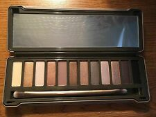 Urban Decay NAKED 2 Eyeshadow Palette New In Box HOT!