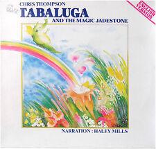 Chris Thompson – Tabaluga And The Magic Jadestone CD NEW