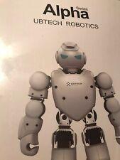 Brand New UBTECH Alpha 1PRO Humanoid Robot
