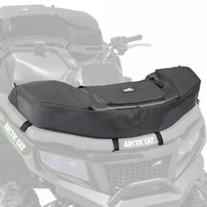 Arctic Cat ATV Front Rear Storage Rack Bag - 2015-2020 XR Alterra - 2436-176