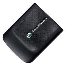Recambios negro Sony Ericsson para teléfonos móviles