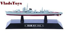 Eaglemoss 1:1100 Imperial Japanese Navy Destroyer - Akizuki #71