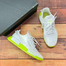 adidas Men's NMD-R1 V2 White Running Shoes FX3903