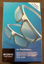 SONY TDG-SV5P SimulView 2X Gaming Glassas, NEW !!!