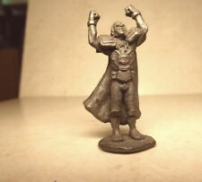 JUDGE CALIGULA - RARE Judge Dredd TITAN 2000 A.D. ~ CITADEL GW OOP