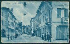 Padova Cittadella ABRASA cartolina QT1699