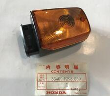 Freccia  - Winker - Honda CS125 NOS: 33400-KK8-830