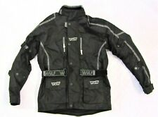 Wulfsport Alpina black Adult jacket Armoured Winter Motorbike Motocross L 42''