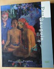 Paul Gauguin Das verlorene Paradies Biografie französischer Maler Südsee Bilder