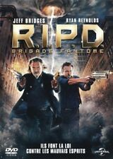 R.I.P.D Brigade fantôme DVD NEUF SOUS BLISTER