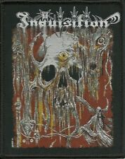 INQUISITION - Into The Infernal Regions Of The Ancient Cult - Patch / Aufnäher