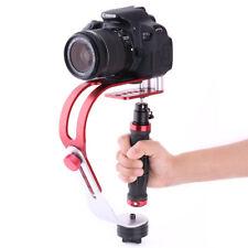 Handheld Camera Stabilizer Video Steadicam Gimbal For DSLR Camera Camcorder Red
