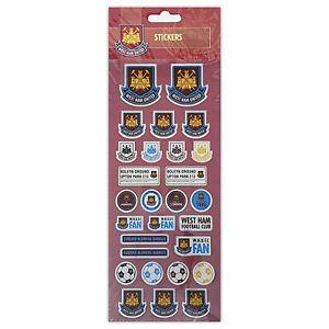 West Ham United Sticker 1001