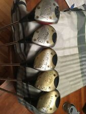 Ping Eye 2 Right Handed Wood Set Of 5