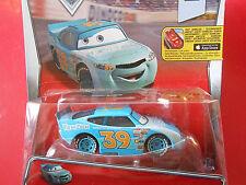 DISNEY CARS RYAN SHIELDS N°39 NEUVE VOITURE DE COURSE NASCAR