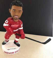 2018 Trevor Daley Red Wings SGA Bobblehead