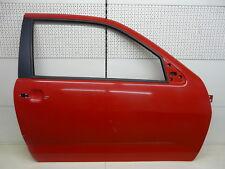 Tür rechts rot Y3D/LY3D Tornadorot Seat Ibiza Cordoba 6K 2/3-Türer 93-02