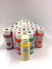 ROYAL LANGNICKEL ACRYLIC PAINT PACK OF 6