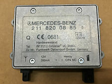 Centralina Amplificatore Antenna Mercedes Benz W203 W211 S211 / 211 820 08 85