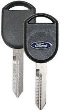 Ford H84 40 BIt New Uncut Transponder Chip Key SA LOGO USA Seller TOP QUALITY
