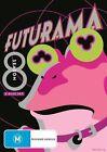 Futurama : Season 8 (DVD, 2013, 2-Disc Set)