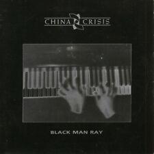 "CHINA CRISIS black man ray 7"" PS EX/EX uk VS 752 sol"