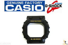 CASIO GX-56-1B Original G-Shock Black BEZEL Case Shell GXW-56-1B