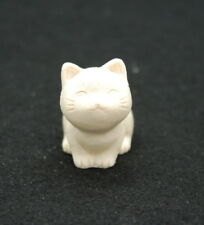 #MD1269 Cat Face Cabochon Polymer Clay Mold