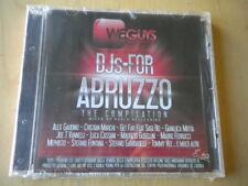 Djs for Abruzzo CD Sagi Rei Gaudino Marchi Vannelli Mephisto Fargetta Tommy Vee