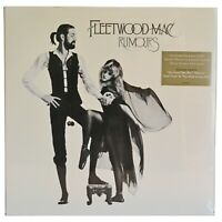 Fleetwood Mac Rumours Vinyl Record New 2020 Reissue