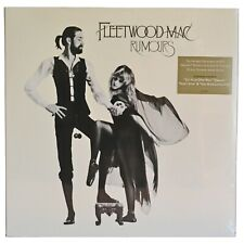 Fleetwood Mac Rumours Vinyl 2020 UK Import Record Like New