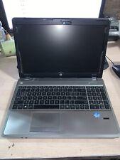 HP Probook 4540s Intel Core i3 2.40GHZ 2GB RAM NO HD NO CADDIE NO OS