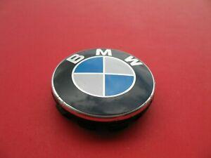 BMW 1 2 3 4 5 6 7 SERIES WHEEL RIM HUB CAP HUBCAP CENTER COVER PLUG 6783536 9631