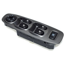POWER WINDOW SWITCH MASTER ELECTRIC GRAY Fit 01 02 03 04 05 HYUNDAI ACCENT-Left