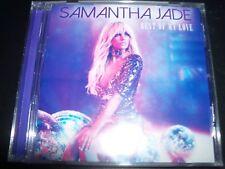 SAMANTHA JADE Best Of My Love (Australia) CD – New