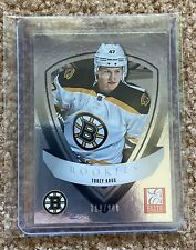 2012-13 Donruss Elite Torey Krug Rookie Card /999